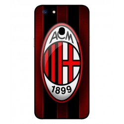 Oppo F5 AC Milan Cover