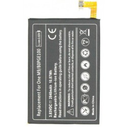 HTC One S9 Battery