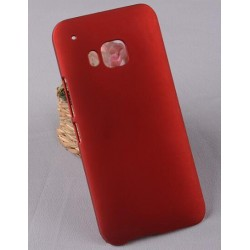 HTC One S9 Red Hard Case