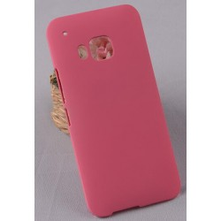 HTC One S9 Pink Hard Case