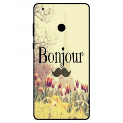Coque Hello Paris Pour Gionee M7 Power