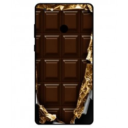 Coque I Love Chocolate Pour Gionee M7 Power