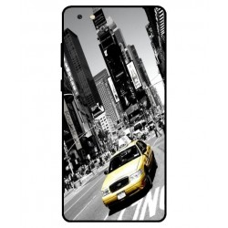 Coque New York Pour Gionee M7 Power