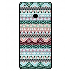 Gionee M7 Power Mexican Embroidery Cover