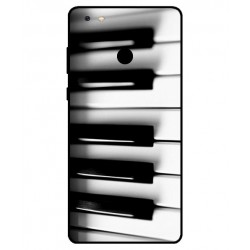 Gionee M7 Power Piano Cover