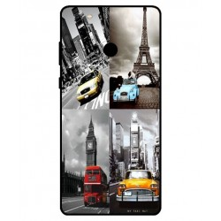 Gionee M7 Power Best Vintage Cover