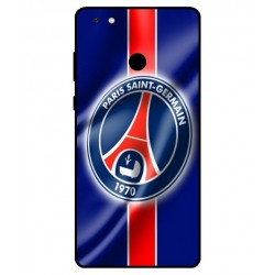 Gionee M7 Power PSG Football Case