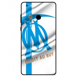 Gionee M7 Power Marseilles Football Case