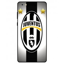 Gionee M7 Power Juventus Cover