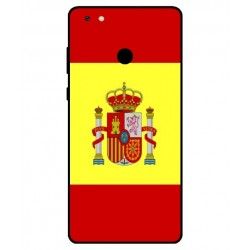 Gionee M7 Power Spain Cover