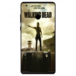Gionee M7 Power Walking Dead Cover