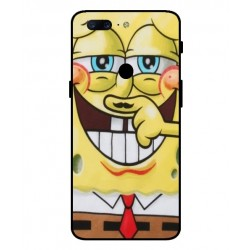 OnePlus 5T Yellow Friend Cover