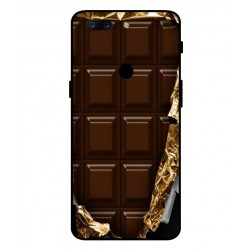OnePlus 5T I Love Chocolate Cover