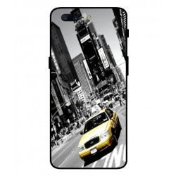 Coque New York Pour OnePlus 5T