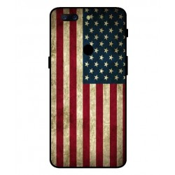 OnePlus 5T Vintage America Cover