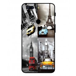 OnePlus 5T Best Vintage Cover