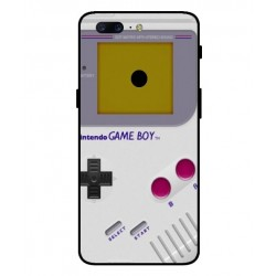 OnePlus 5T Game Boy Cover