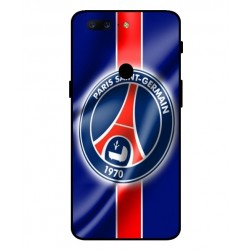 OnePlus 5T PSG Football Case