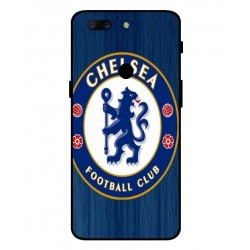 OnePlus 5T Chelsea Cover