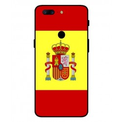 OnePlus 5T Spain Cover