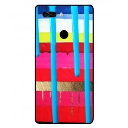Archos Diamond Omega Brushstrokes Cover