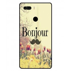 Coque Hello Paris Pour Archos Diamond Omega