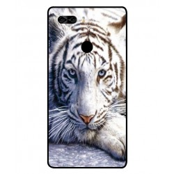 Archos Diamond Omega White Tiger Cover
