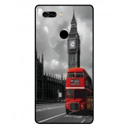 Archos Diamond Omega London Style Cover