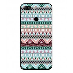 Asus Zenfone Max Plus M1 Mexican Embroidery Cover