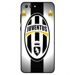 Coque Juventus Pour Huawei Honor View 10