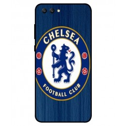 Coque Chelsea Pour Huawei Honor View 10