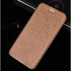 Protection Etui Clapet Cuir Or Huawei Mate 10 Pro