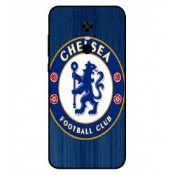 Xiaomi Redmi 5 Plus Chelsea Cover