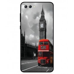 Huawei Nova 2s London Style Cover