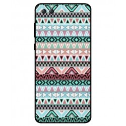 Huawei Nova 2s Mexican Embroidery Cover