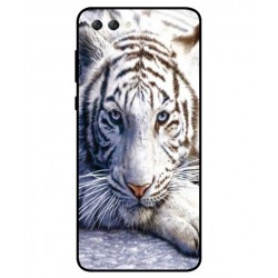 Huawei Nova 2s White Tiger Cover