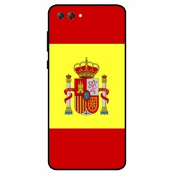 Huawei Nova 2s Spain Cover