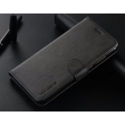 Huawei Nova 2i Black Wallet Case