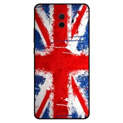 Huawei Mate 10 UK Brush Cover