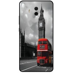 Huawei Mate 10 London Style Cover