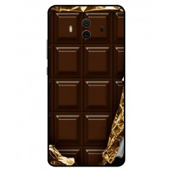 Huawei Mate 10 I Love Chocolate Cover