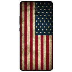 Huawei Mate 10 Vintage America Cover