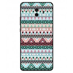 Huawei Mate 10 Mexican Embroidery Cover