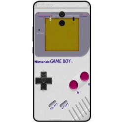 Huawei Mate 10 Game Boy Cover