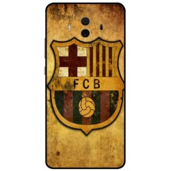 Coque FC Barcelone Pour Huawei Mate 10