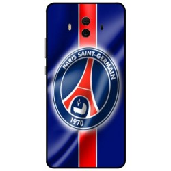 Coque PSG pour Huawei Mate 10