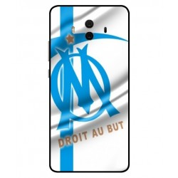 Coque Marseille Pour Huawei Mate 10