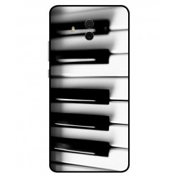 Huawei Mate 10 Piano Cover