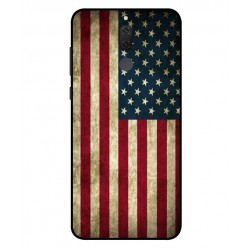 Huawei Mate 10 Lite Vintage America Cover