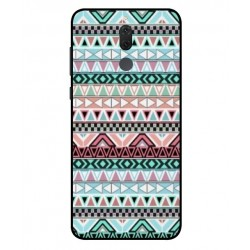Coque Broderie Mexicaine Pour Huawei Mate 10 Lite